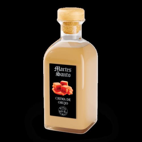 Crema de Orujo Martes Santo