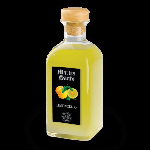 Licor de Limoncello Martes Santo
